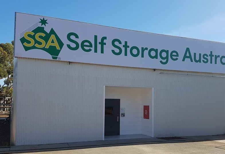 New Self Storage for home or office coming soon.