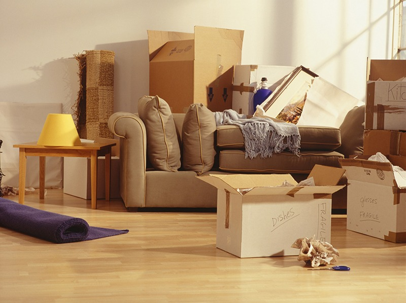 Use Self Storage in Adelaide to destress while moving and unpacking | Self Storage Australia Holden Hill