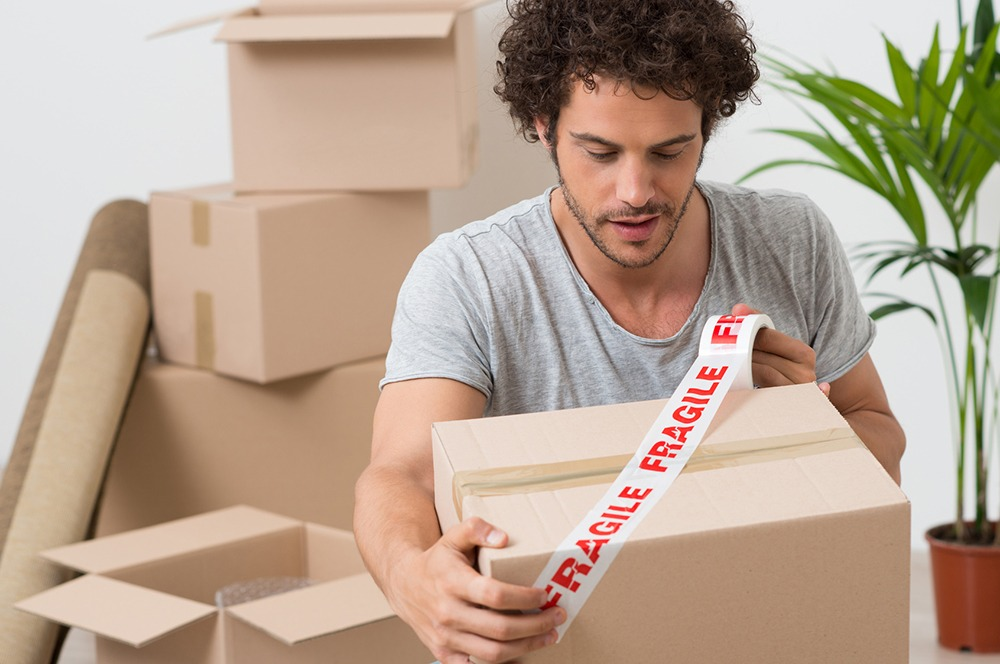 Use Self Storage in Adelaide when your children move home | Self Storage Australia Holden Hill