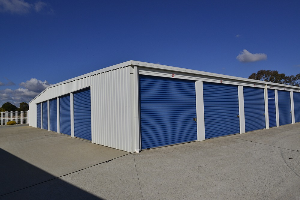 Don't keep these items in Self Storage in Adelaide | Self Storage Australia