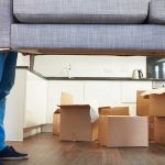 Self Storage in Adelaide: tips for storing furniture | Self Storage Australia