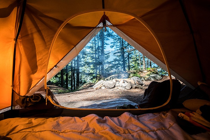 Self Storage in Adelaide for camping gear | Self Storage Australia