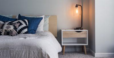 Bedroom | Self Storage Edinburgh North | Self Storage Australia