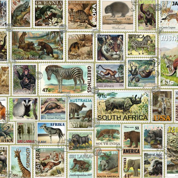 Stamp Collection | Self Storage Holden Hill