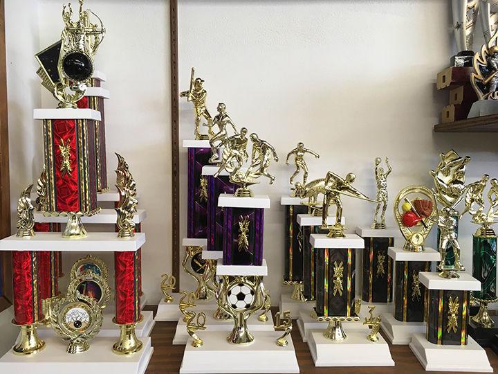 Trophy | Self Storage Holden Hill