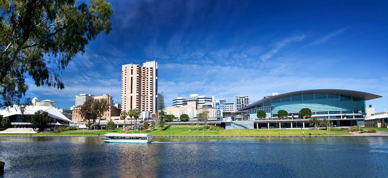 Adelaide | Self Storage Australia Adelaide