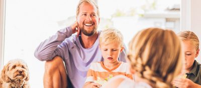 Moving With Kids | Self Storage Australia Elizabeth South