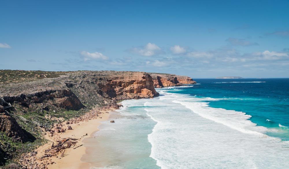 South Australian Cliffs