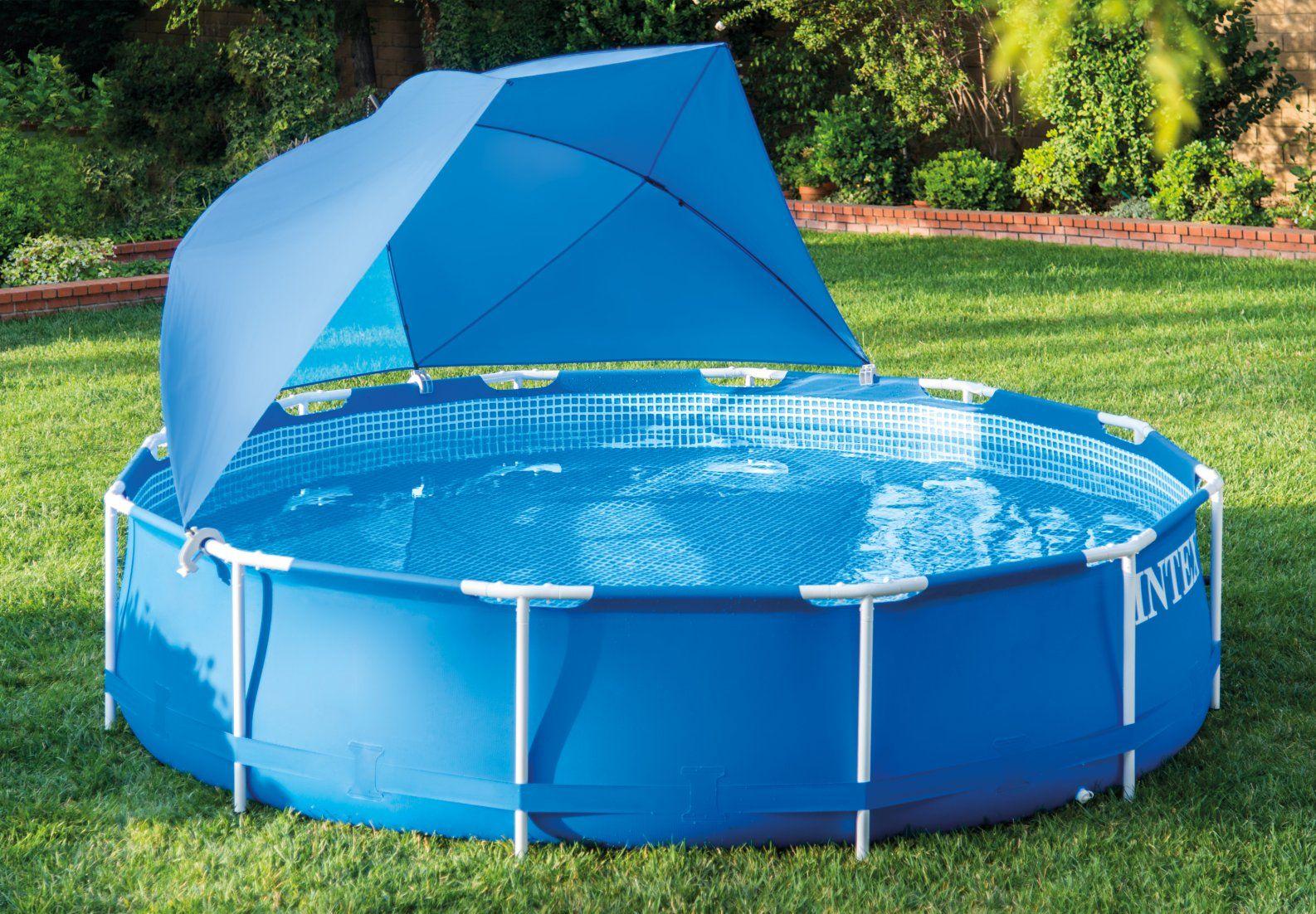 popup pool