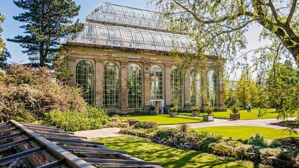 The Royal Botanical Garden in South Australia